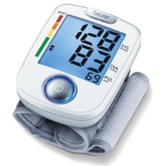 Beurer Medidor Tensão Pulso BC44
