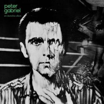 Peter Gabriel 3 [Ein deutsches Album] (180g) (Limited Edition 2LP)