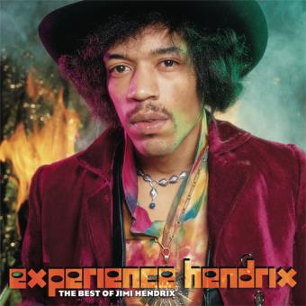 Experience Hendrix: The Best of Jimi Hendrix (2LP)