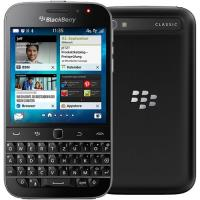 BlackBerry Classic (Black)