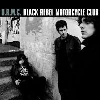 Black Rebel Motorcycle Club (2LP)
