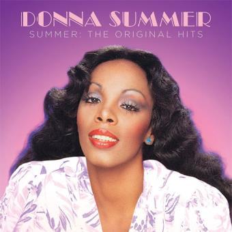 Summer: The Original Hits - CD