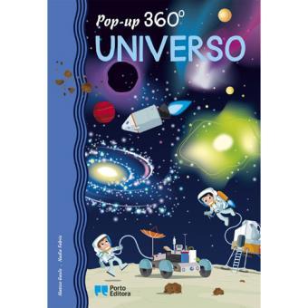Pop-up 360º: Universo