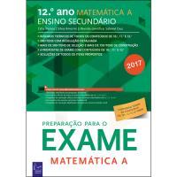 Preparação Para Exame o Matemática A -12º Ano 2017
