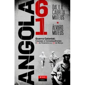 Angola 61