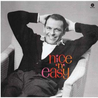 Nice 'n' Easy (remastered) (180g) (Limited Edition)