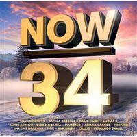 Now 34 - 2CD
