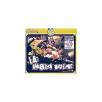 LA: American Wasteland (2CD)