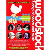Woodstock (Ultimate Collectors Edition)