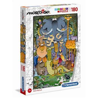 Puzzle Mordillo The Picture