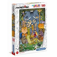 Puzzle Mordillo The Picture
