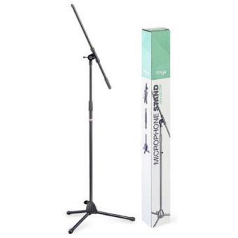 Suporte de Microfone Girafa MIS-0822BK