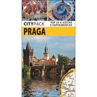 Praga - Guia CityPack