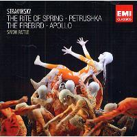 Stravinsky | The Ballets (2CD)
