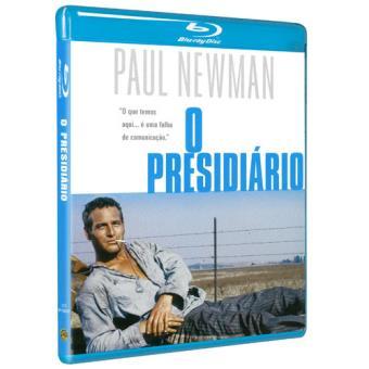 O Presidiário (Blu-ray)
