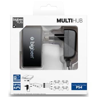 Big Ben Multi-Hub USB