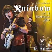 Rainbow: Live In Birmingham 2016 (2CD)