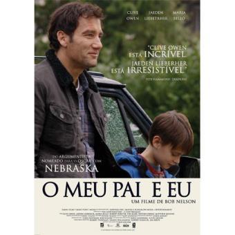 O Meu Pai e Eu (DVD)