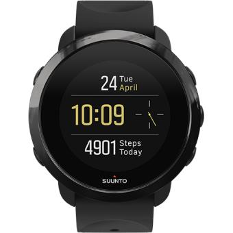 Relógio Suunto 3 Fitness - All Black