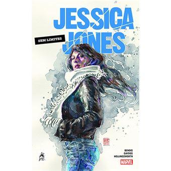 Jessica Jones - Volume 1