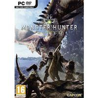 Monster Hunter: World - PC