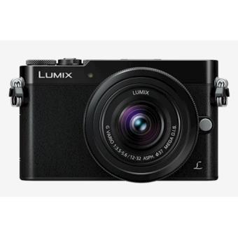 "Panasonic LmxGM5 16MP FHD LCD3"" + 1"