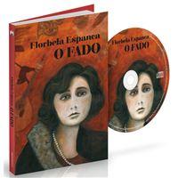 Florbela Espanca: O Fado - CD + Livro