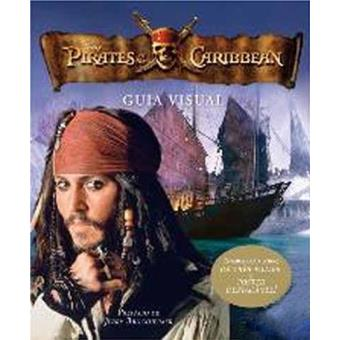 Pirates of the Caribbean - Guia Visual