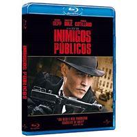 Inimigos Públicos - Blu-ray