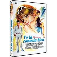 Yo La Conocia Bien (DVD)