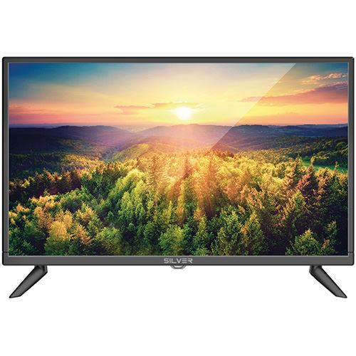 TV SILVER LE 411528 24 FHD