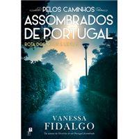 Pelos Caminhos Assombrados de Portugal