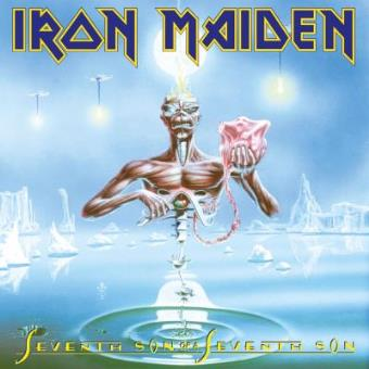 Seventh Son Of A Seventh Son (180g)