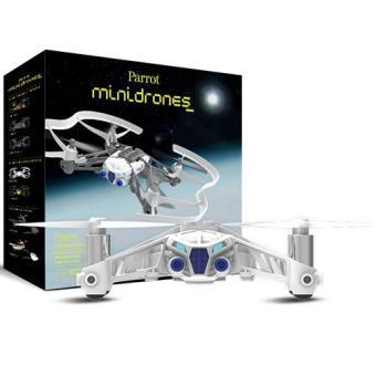 Parrot Drone Airborne Cargo Mars