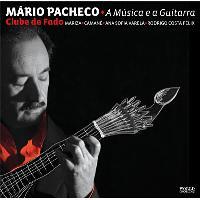 Clube de Fado - A Música e a Guitarra (Edição Especial CD+DVD)
