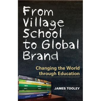 From Village School to Global Brand