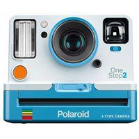Câmara Instantânea Polaroid Originals OneStep2 Viewfinder- Azul
