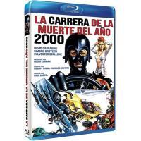 La Carrera De La Muerte Del Año 2000