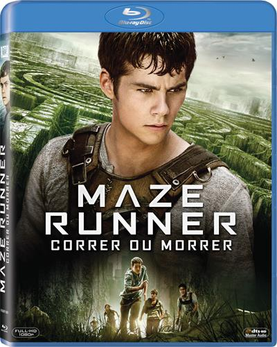 Maze Runner - Correr ou Morrer Trailer