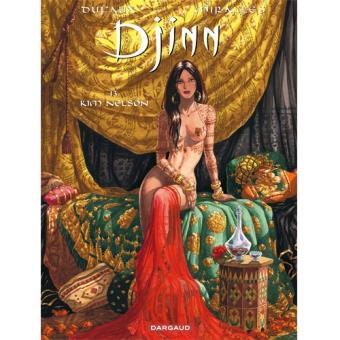 Djinn - Livre 13: Kim Nelson