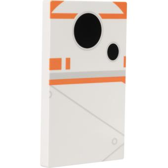 Power Bank Tribe Star Wars 4000mAh - BB-8