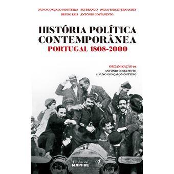 História Política Contemporânea: Portugal 1808-2000