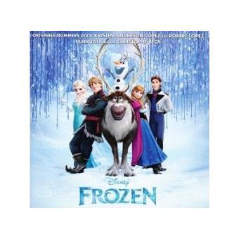 BSO Frozen -Dutch version