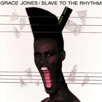 SLAVE TO THE RYTHM