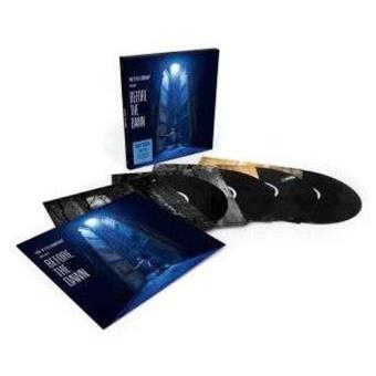 Before the Dawn - Edição Limitada - 4LP
