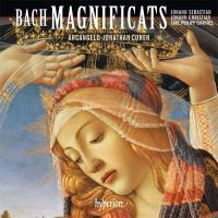 Bach: Magnificats - CD