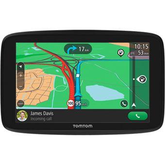 GPS TomTom Go Essential - 6.0'' - Europa 49