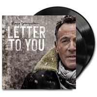 Letter to You - 2LP
