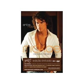 Entre Nós (Edição Especial CD+DVD)