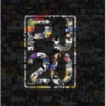 BSO Pearl Jam Twenty - 2CD